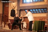 """Concluye la XXV Semana de Teatro con la puesta en escena de la obra """"Vaderetro"""""""