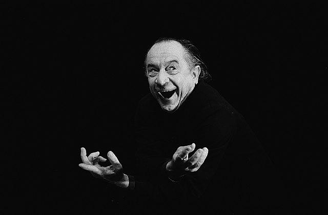 """Albert Vidal escribe e interpreta """"Soy la solución"""" para encontrarse con el público - 1, Foto 1"""