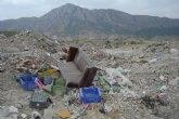 Ecologistas en Acción denuncia un vertedero ilegal en LIC y ZEPA de la sierra de Ricote