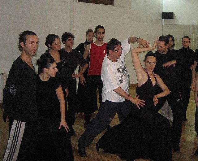 """La danza llega al Festival con el Ballet Español de Murcia y su espectáculo """"Poker Flamenco"""" - 1, Foto 1"""