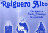 Las fiestas de la pedan�a de Raiguero Alto se celebran este fin de semana