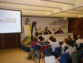 Carri�n da a conocer las experiencias de Participaci�n Ciudadana desarrolladas en Totana en Guip�zcoa