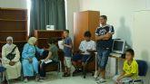 """Comienzan las actividades del proyecto """"Integraci�n socioeducativa de menores y j�venes  en situaci�n o riesgo de exclusi�n social"""""""