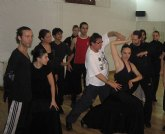 """La danza llega al Festival con el Ballet Español de Murcia y su espectáculo """"Poker Flamenco"""""""