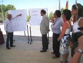 Educación invierte más de 900.000 euros en el pabellón infantil del colegio Nuestra Señora de los Remedios de Molina de Segura