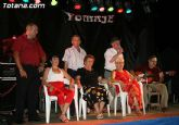Las fiestas de la diputaci�n de La Costera-Ñorica de Totana se celebran este fin de semana