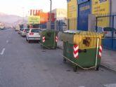 La Polic�a Local ha impuesto una decena de denuncias a vecinos que han incumplido la ordenanza de higiene urbana