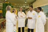 'Agr�cola Perich�n' impulsa la igualdad entre sus trabajadores