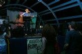 Puerto Lumbreras acogió anoche la IV Edición de Conciertos Ramblues con más 1.000 asistentes