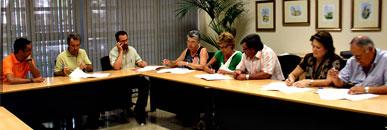 Agricultura firma un convenio con los propietarios de las fincas de Sierra Espuña para velar por la conservaci�n del Parque