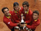 Un tenista pachequero se proclama Campeón del Mundo Junior