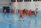 ElPozo Murcia y el Real Murcia B, cabezas de cartel de los torneos de verano de Las Torres de Cotillas