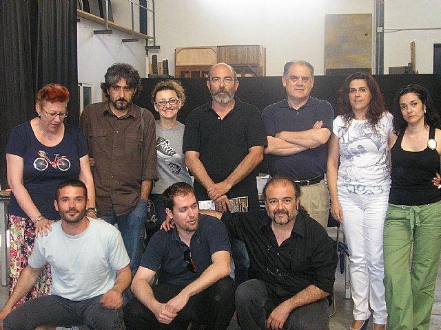 El Festival de Teatro y Danza de San Javier  y Alquibla celebran sus respectivos aniversarios - 1, Foto 1