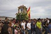Mazarr�n celebra este fin de semana la Virgen del Cisne