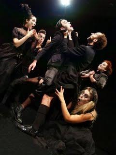 """Egos Teatre presenta en la sección Alternativa """"Ruddigore o la estirpe maldita"""" - 1, Foto 1"""