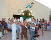 La pedanía torreña de Los Pulpites despide sus fiestas