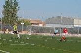 """El Real Murcia B se impone en el """"II Ven y Quédate"""" de Las Torres de Cotillas"""