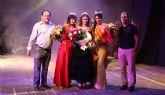 Beniel elige por votación popular a las reinas de las Fiestas Patronales
