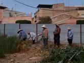 El Grupo Municipal Popular achaca toda la responsabilidad de la paralización de la construcción del cuartel de la guardia civil al Delegado del Gobierno