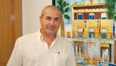 Entrevista al concejal de Festejos, Domingo Cava, sobre la celebración de las Fiestas Patronales 2009 de la localidad