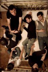 """El grupo totanero """"Inkeys"""" actuará en el concierto del dia 4 de septiembre en Totana"""