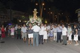 La Capilla de La Isla celebra el d�a de la Virgen