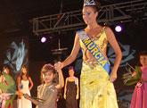 Isabel Cánovas y Elisa Brao, reinas de las Fiestas de Las Torres de Cotillas