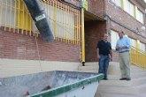 El Colegio Asunción Jordán tendrá un nuevo servicio de comedor escolar
