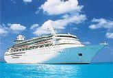 El crucero Boudicca recala mañana en el puerto de Cartagena