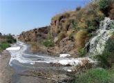 Los vertidos de la depuradora de Isla Plana-La Azohía incumplen la declaración de impacto ambiental
