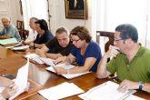 La Junta de Gobierno se reúne tras las vacaciones