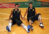 El CB Murcia apuesta por dos jóvenes jugadores murcianos