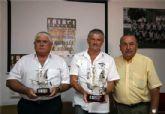XIII Trofeo Carabela de Plata Juvenil