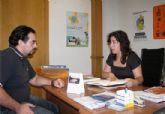 El Concejal Joaquín López ha pedido la participación ciudadana