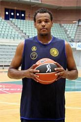 Paulo Prestes, cedido por Unicaja, jugará en el Club Baloncesto Murcia