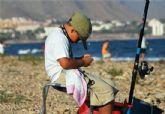 'ANJUPESCA' incentiva el aprendizaje de la pesca entre los pequeños
