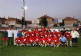 Celebrado el 'VII trofeo Miguel Ronquillo'