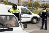 La Policía Local finaliza la Campaña estival de Control de Velocidad