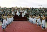 Las fiestas de Carthagineses y Romanos calientan motores