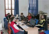 El martes, 1 de septiembre, arrancan los cursos de inform�tica para mujeres