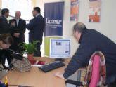 Totana cuenta con un centro de asesoramiento, información y formación de UCOMUR