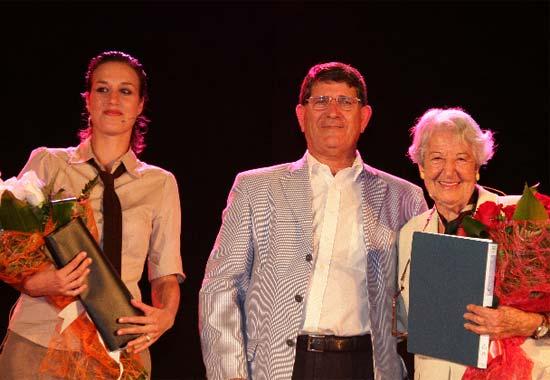 Águilas rinde homenaje al gran «Paco Rabal» - 1, Foto 1
