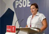 El PSOE pide al Gobierno regional ayudas complementarias para las pensiones de viudedad más bajas