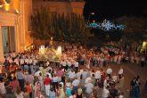 Las Fiestas Patronales de Las Torres de Cotillas se despiden hasta el próximo año