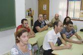 Más formación en 'Prevención en Riesgos Laborales' para los mazarroneros