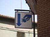 El servicio de estacionamiento de la ORA se pone en marcha en Totana mañana, día 1 de septiembre