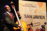La 2 de TVE emitirá once conciertos del Festival de Jazz de San Javier 2009, del 3 al 21 de septiembre