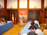 Cámara convoca a los agentes sociales al 'Plan Murcia 10' que consolidará la ciudad como un referente en cultura, empleo y sostenibilidad