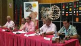 Murcia ya está preparada para acoger las casi 170 actividades que conforman la Feria de Septiembre