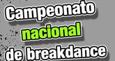La tercera edición del Campeonato Nacional de Breakdance de Molina de Segura se celebra el próximo sábado 5 de septiembre